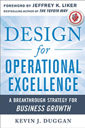 Design-for-Operational-Excellence