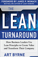 The-Lean-Turnaround