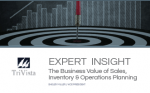 Download: EXPERT INSIGHT – The Business Value of Sales, Inventory & Operations Planning